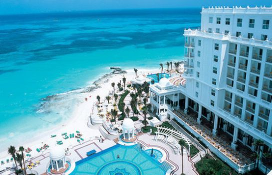 Exterior view Riu Palace Las Americas All Inclusive Hotel