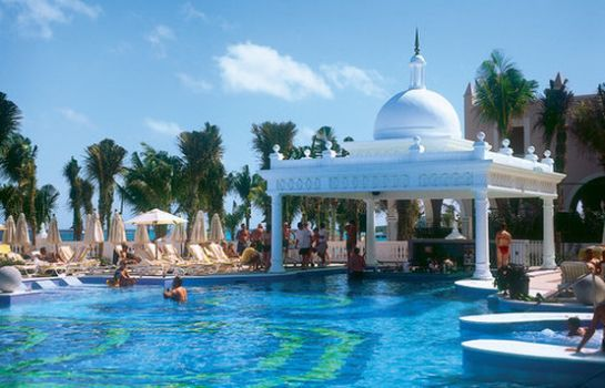 Hotel bar Riu Palace Las Americas All Inclusive Hotel