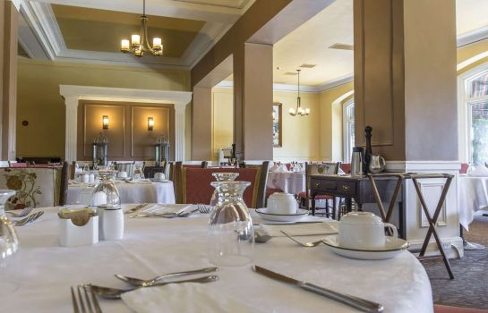 Restaurante an Ascend Hotel Collection Member Digby Pines Golf Resort & Spa