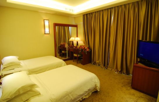 Double room (superior) Yihe
