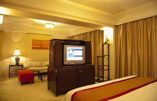 Double room (superior) Days Hotel Frontier Pudong