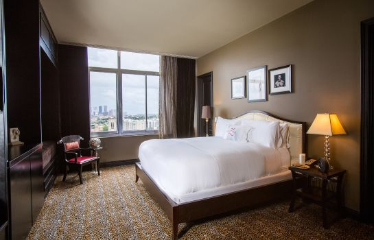 Suite Hotel Zaza Houston