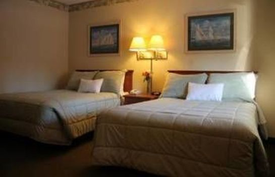 chambre standard Flagship Inn and Suites