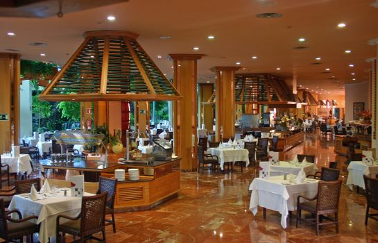 Restaurant Beatriz Costa & Spa
