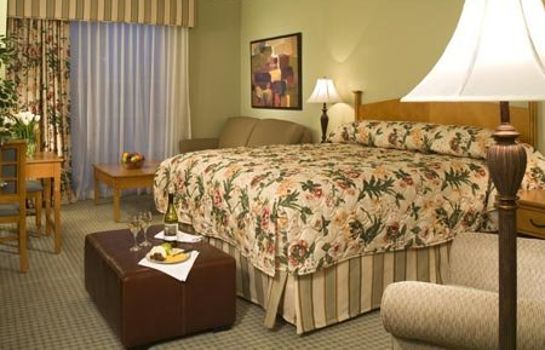 Chambre RESORT AT GLADE SPRINGS