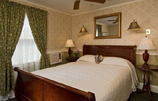 Chambre Crowne Pointe Historic Inn