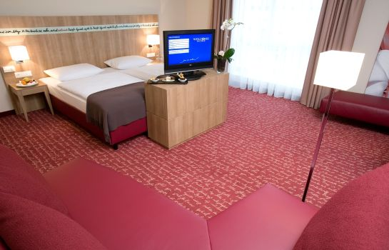 Suite Welcome Hotel