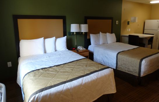 Room Extended Stay America Medical