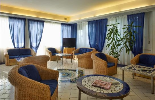 Hall Best Western Hotel Acqua Novella