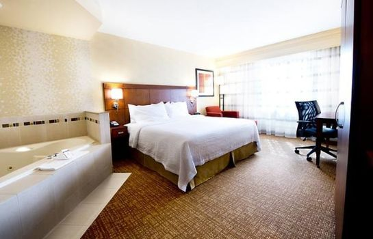 Chambre Courtyard Mississauga-Airport Corporate Centre West