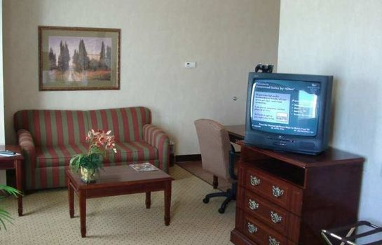 Suite Homewood Suites by Hilton Amarillo