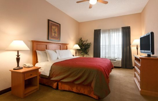 Suite Homewood Suites by Hilton  Colorado Springs Airport