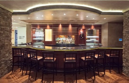 Hotel-Bar Crowne Plaza EXECUTIVE CENTER BATON ROUGE