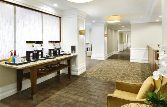 Restaurant Hampton Inn Hallandale Beach Aventura