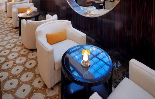 Hotelbar Grosvenor House a Luxury Collection Hotel Dubai