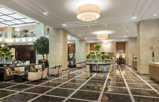 Hotelhal Grosvenor House a Luxury Collection Hotel Dubai