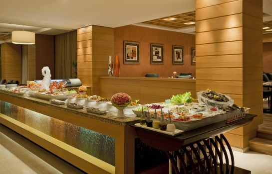 Restaurant Grosvenor House a Luxury Collection Hotel Dubai