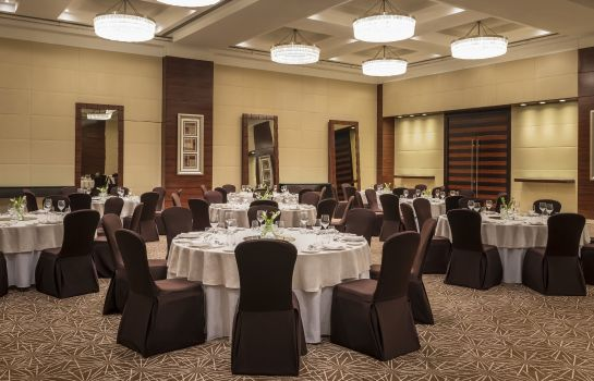 Congresruimte Grosvenor House a Luxury Collection Hotel Dubai