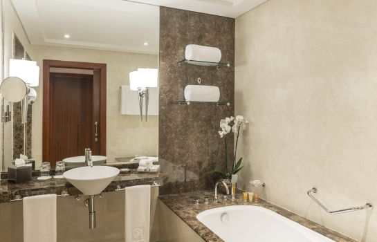 Info Grosvenor House a Luxury Collection Hotel Dubai