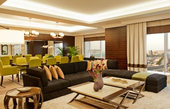 Kamers Grosvenor House a Luxury Collection Hotel Dubai