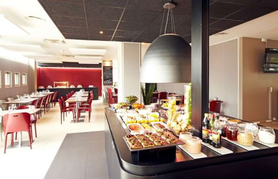 Restaurante CAMPANILE MARNE LA VALLEE – Bussy Saint Georges