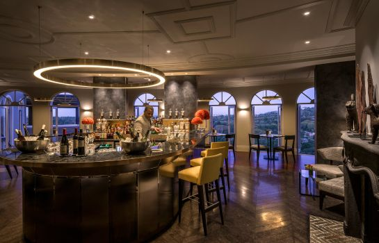 Hotelbar Four Seasons The Westcliff