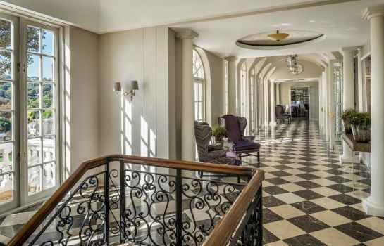 Hotelhal Four Seasons The Westcliff