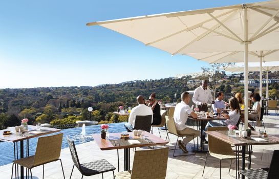 Restaurant Four Seasons The Westcliff