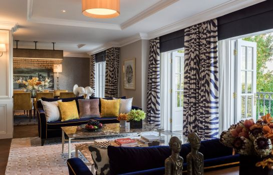 Suite Four Seasons The Westcliff