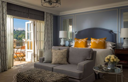 Kamers Four Seasons The Westcliff