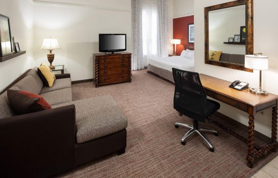 Room Residence Inn Fort Worth Cultural District