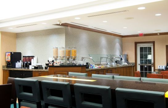 Restaurant Residence Inn Mississauga-Airport Corporate Centre West