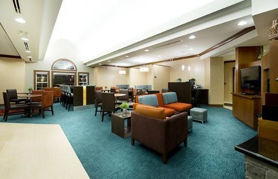 info Residence Inn Mississauga-Airport Corporate Centre West