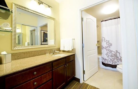 Chambre Residence Inn Mississauga-Airport Corporate Centre West