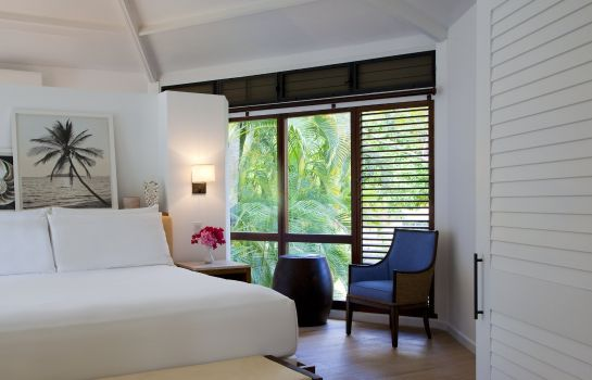 Suite ROSEWOOD LITTLE DIX BAY