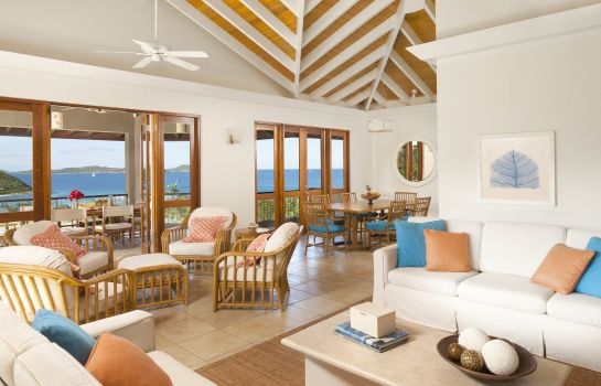 Habitación ROSEWOOD LITTLE DIX BAY