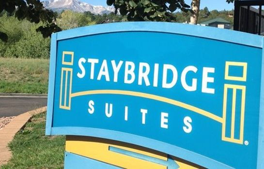 Info Staybridge Suites COLORADO SPRINGS NORTH