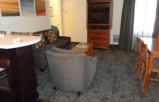 Zimmer Staybridge Suites COLORADO SPRINGS NORTH