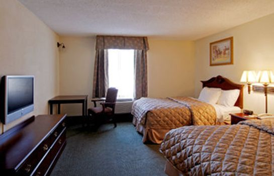 Zimmer Travelodge Kings Mountain
