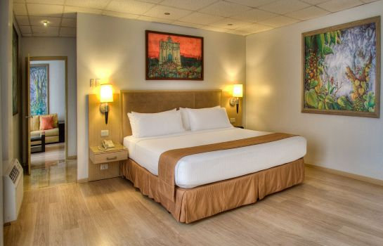 Suite an Ascend Hotel Collection Member Grand Hotel Guayaquil