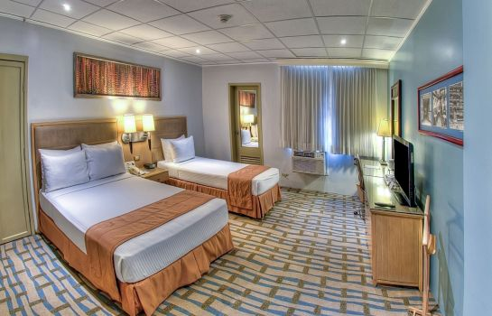 Chambre an Ascend Hotel Collection Member Grand Hotel Guayaquil