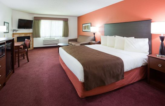 Zimmer AmericInn Lodge and Suites White Bear Lake St. Paul