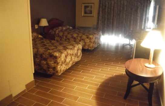 Zimmer BUDGETEL INN AND SUITES GRAND RAPIDS
