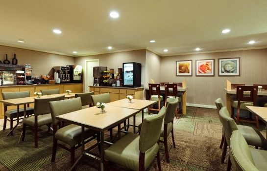 Restaurant La Quinta Inn Chicago Willowbrook