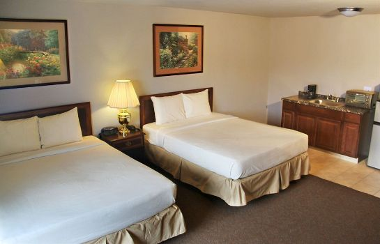 Suite The INN at St. George