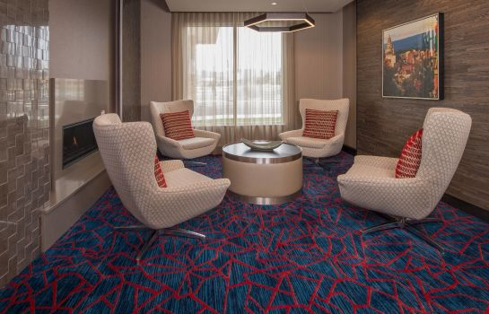 Hotelhalle TownePlace Suites Altoona