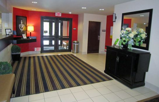 Hotelhal Extended Stay America Nashua