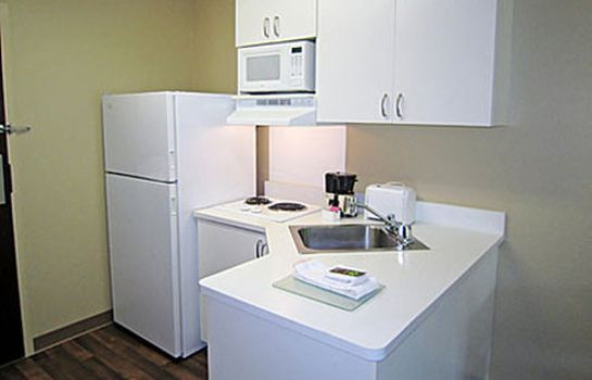 Info Extended Stay America Nashua