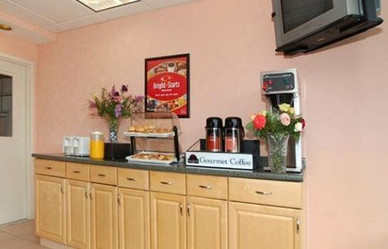 Ristorante Quality Inn & Suites Glenmont - Albany South