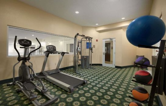 Sportfaciliteiten Quality Inn & Suites Glenmont - Albany South